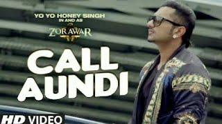 Call aundi hai | Zorawar | Yo Yo Honey Singh | Love&nature | @vaibhav gawli | @ वैभव गवली! | (V@G!)
