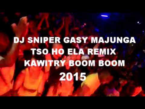 Xxx Mp4 DJ SNIPER GASY REMIX KAWITRY BOOM BOOM 2015 3gp Sex