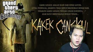 Melawan Kakek Cangkul - Grand Theft Auto Extreme Indonesia (DYOM#14)