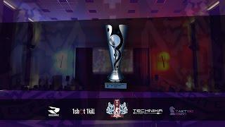 🔴 ZSŁ CUP 1/4 - Nervous Team vs Warzywnix e-sport | GIVEAWAY NA 4000 SUBÓW