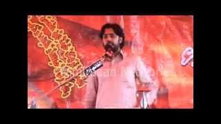 Zakir Taqi Abbas Qayamat (28th March 2012) (Rehai) Dhool Ranjha Mandi Bahauddin