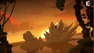 Wakfu - AMV (Through the Fire and Flames) (HD)