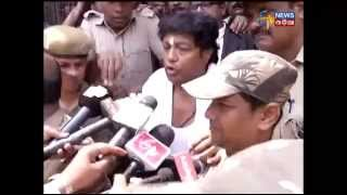 Sarathi Baba -  In Court - Etv News Odia