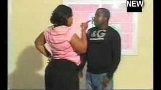 video Cameroun - (Edoudoua & Zakougla - l'homme) )