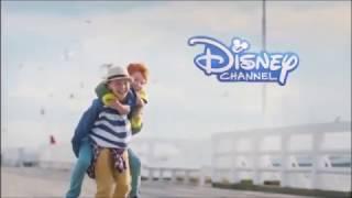 Disney Channel Ident 1181