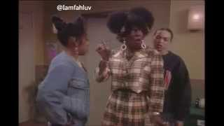 I am the 3rd floor captain - Hilarious scene from Martin TV show
