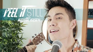 Feel It Still (Portugal. The Man) - Acoustic Cover Sam Tsui & Jason Pitts