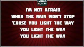 Flashlight - Jessie J Lyrics - tribute LYRICS2STREAM