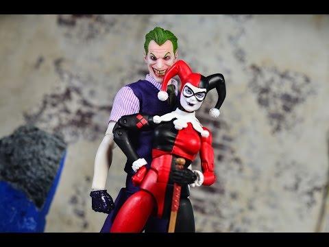 Mezco One:12 Collective Joker Review