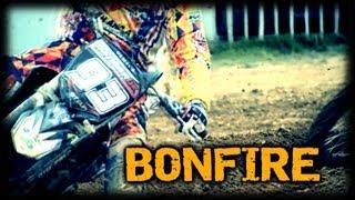 Bonfire Hall Of Fame Motocross