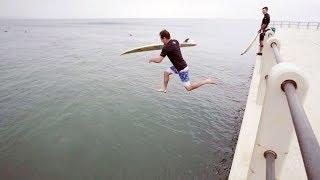 Surfing, Nitro Circus Style