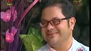 طنز فوق خنده دار حسن ریوندی در برنامه ی گلخانه قسمت 1