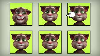 Talking Tom Shorts ep.10 - Be Serious!