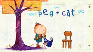 Peg + Cat -The Bat Mitzvah Problem