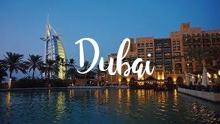 Dubai, United Arab Emirates - GoPro and DJI Phantom 3 Pro HD