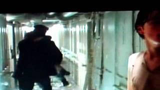 Titanic- Child and Father Don't Escape