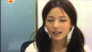 柚木提娜, Tina Yuzuki Rio, 柚木ティナ