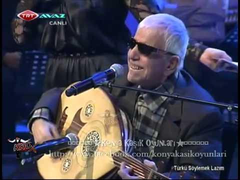 Ahmet Özdemir TRT Avaz