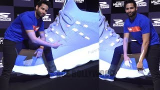 Siddhant Chaturvedi at the Launch Of New Skechers Gorun 7