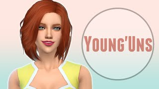 The Young'Uns: Sims 4   Part 57   Bad Boyfriend