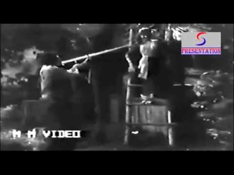 Tera Teer O Bepeer - Lata Mangeshkar - SHARARAT - Kishore Kumar, Meena Kumari