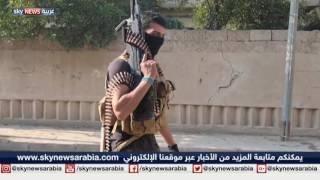 معركة الموصل.. التحضير لعبور نهر دجلة