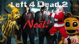 Left 4 Dead 2: Spécial Noël! [FR][AML]