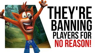 Why were THOUSANDS of PlayStation users SUDDENLY BANNED?