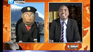 LNN S3 Ep 9- Chester Missing on Economic Freedom