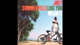Joey Sommerville - School Boy Crush feat. Wayman Tisdale