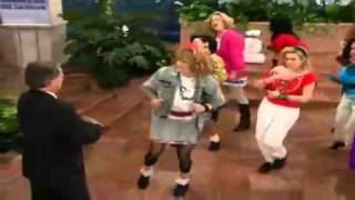 Robin Sparkles-Let's Go To The Mall' (full version).