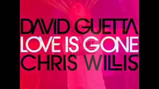 David Guetta - Love is gone (Dj Chromec remix)