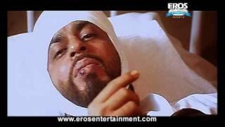 Shah Rukh Khan dies holding Kamal Hassan - Hey Ram