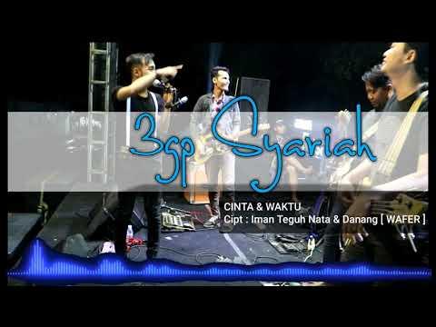 Xxx Mp4 3GP SYARIAH CINTA WAKTU Official Video Visualizer Audio Spectrum 3gp Sex