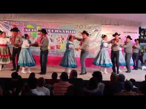 Tamaulipas El carrejo La socarrona La loca