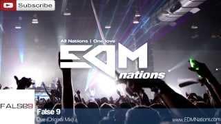 False 9 - Dive (Original Mix) [ Free Download ]