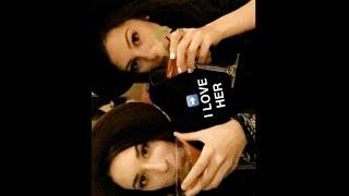 Ally & Stevie Snapchat 3-31