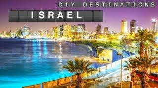 DIY Destinations - Israel Budget Travel Show | Full Episode