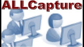 ALLCapture für Präsentationen und Training