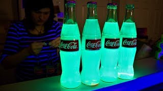 Top 15 Strangest Facts About Coca Cola