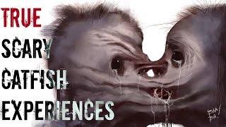 3 Disturbing TRUE Catfish/Internet Dating Horror Stories