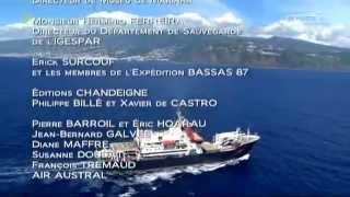 Zatopione skarby z Bassas da India