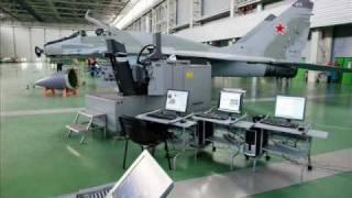 IAF to upgrade MIG-29 to MIG-29SMT.wmv