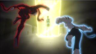 Rashomon & the Tiger VS the Empror (Bungou Stray Dogs season 2 epic moments)
