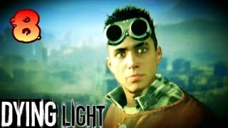 RAHIM... MY BROTHER | Dying Light: Gameplay - Part 8