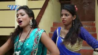लेला माज़ा उलट पलट के - Sajana Fasawe Tangariya - Motka Muse - Bhairv Baba - Bhojpuri Hot Songs 2017
