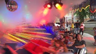 Love Express - Kreft (Offride) Video Pfingstkirmes Menden 2017