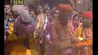 Ambe Tu Hai Jagdambe Kaali - Lakha
