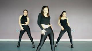 Ariana Grande - Dangerous Woman Choreography