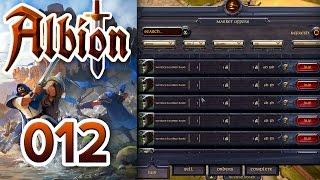 Albion Online #012 - Der neue Robin Hut • Let's Play Albion Online